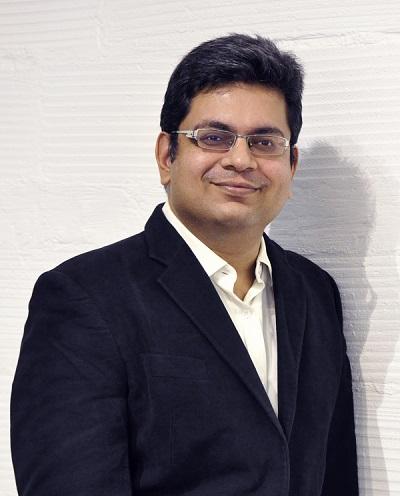 Mr.Ninad Chhaya