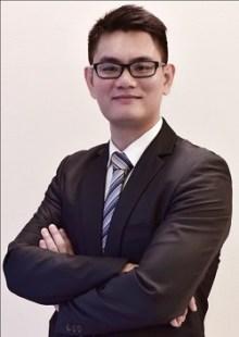 Bruce Zhou - CEO, Axilspot