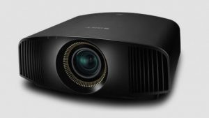 hd projector for gaming