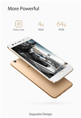 oppo f3 plus specification