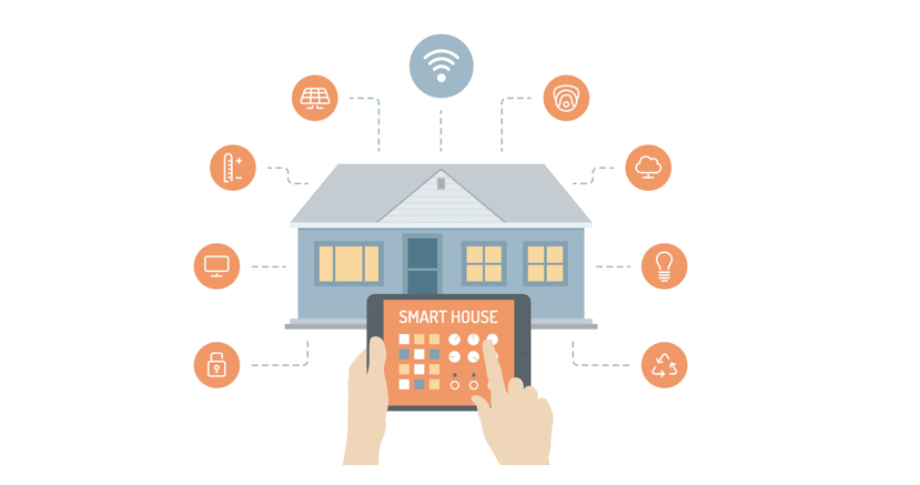 reduce home automation energy costs