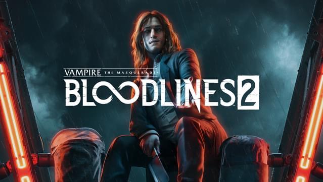 Vampire: The MasqueradeBloodlines Game
