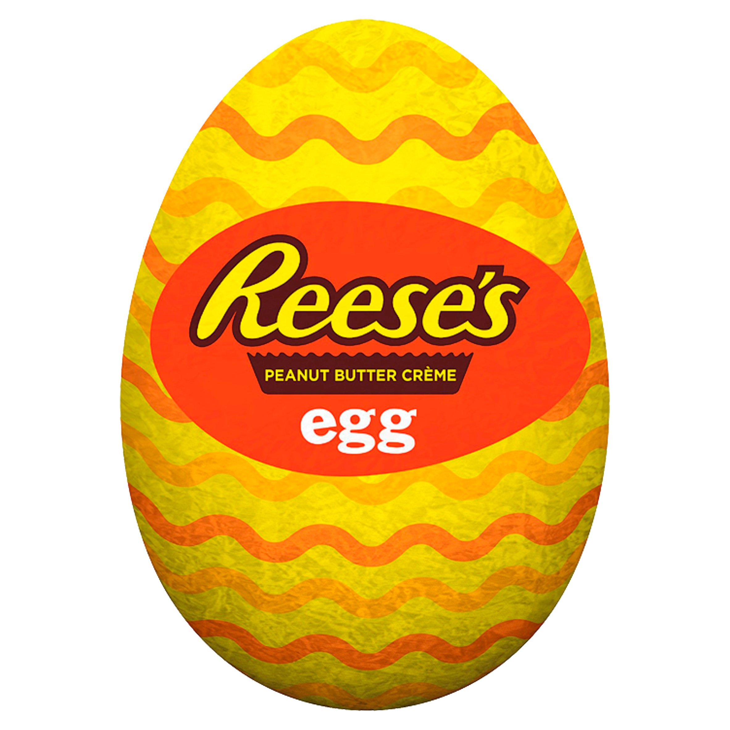 image 1 of Reese's Peanut Butter Creme Egg 34G