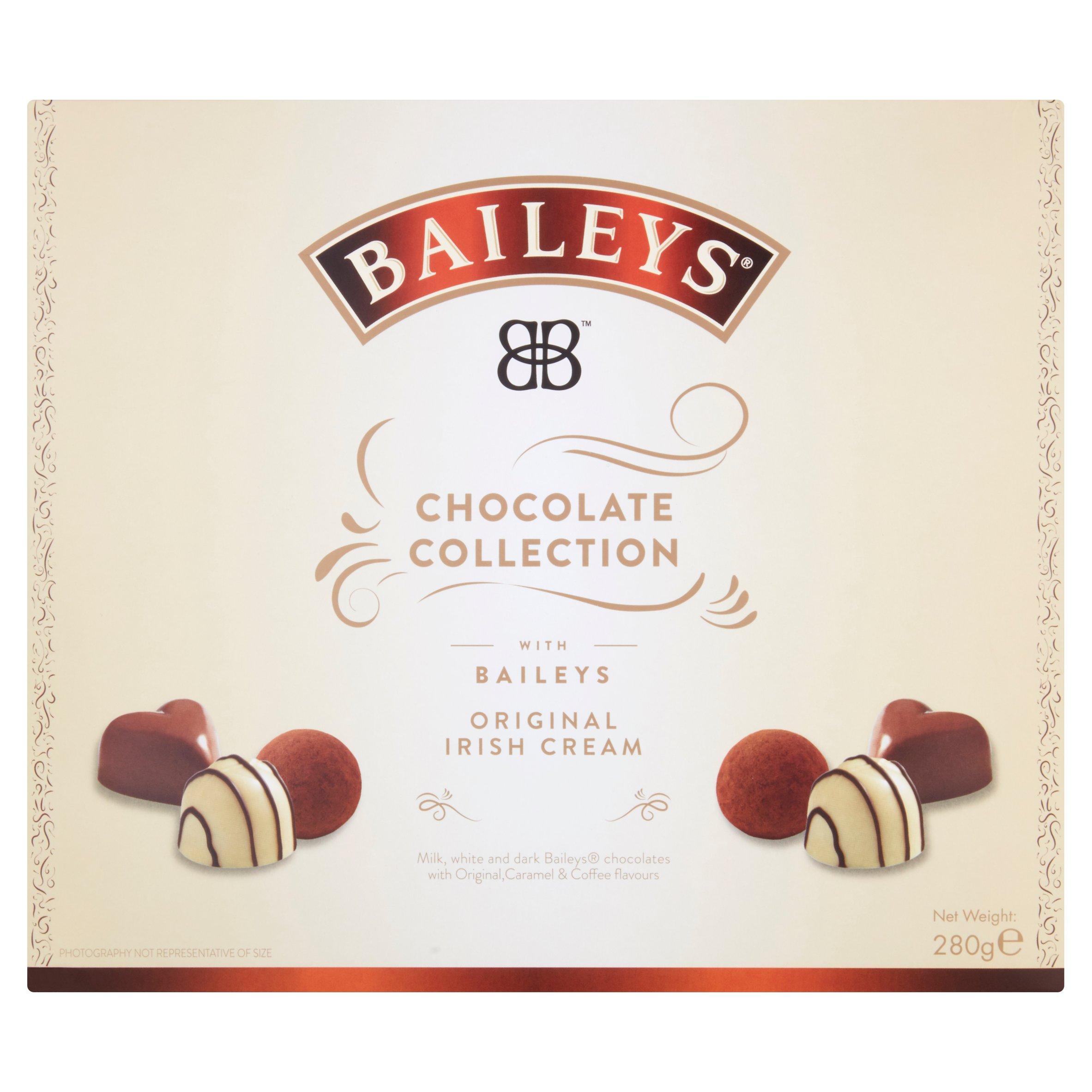 Lir Chocolates Baileys Chocolate Selection 280G