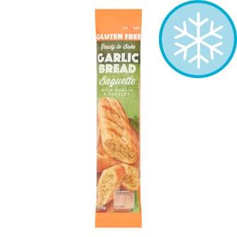 Easibake Gluten Free Garlic Baguette 170G