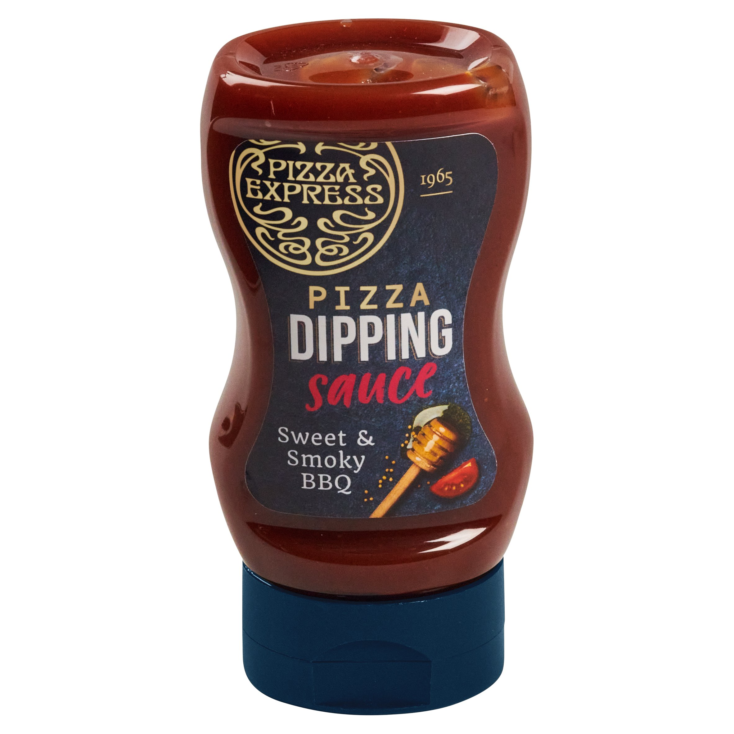 Pizza Express Sweet & Smoky Bbq Pizza Dipping Sauce 288G