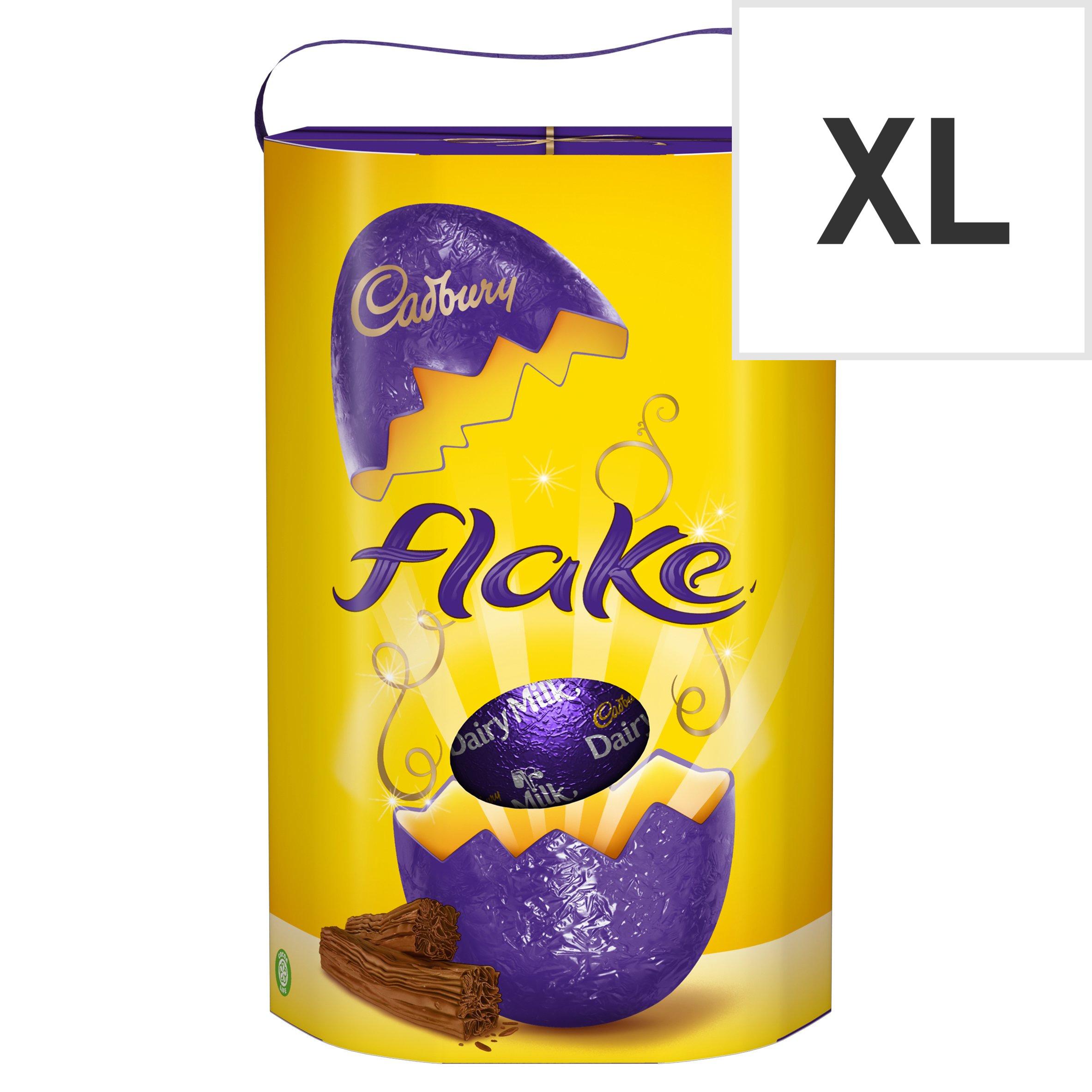 Cadbury Flake Easter Egg 249G