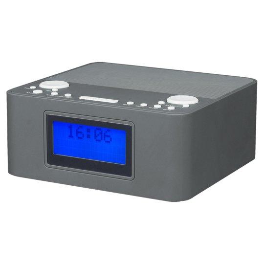Tesco Dab Fm Clock Radio