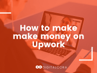 make money on upwork
