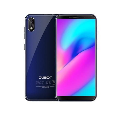 ΚΙΝΗΤΟ CUBOT J3 16GB DUAL SIM BLUE GR