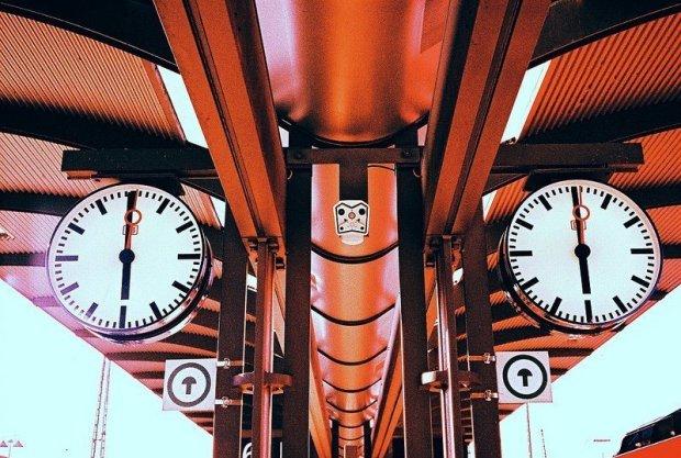 bamberg trainstation