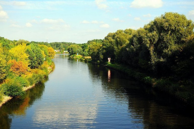 teltowkanal berlin