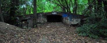 auslaenderlager schoenholz bunker vorne