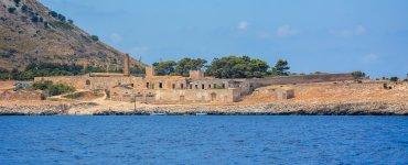san vito lo capo tonnara del secco abandoned urbex lost places italy sicily ocean view beach tuna factory