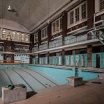 The Abandoned Stadtbad Lichtenberg Lost Places Berlin