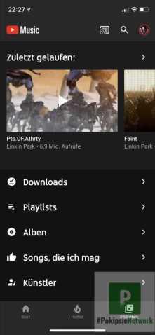 Offline Mixtape