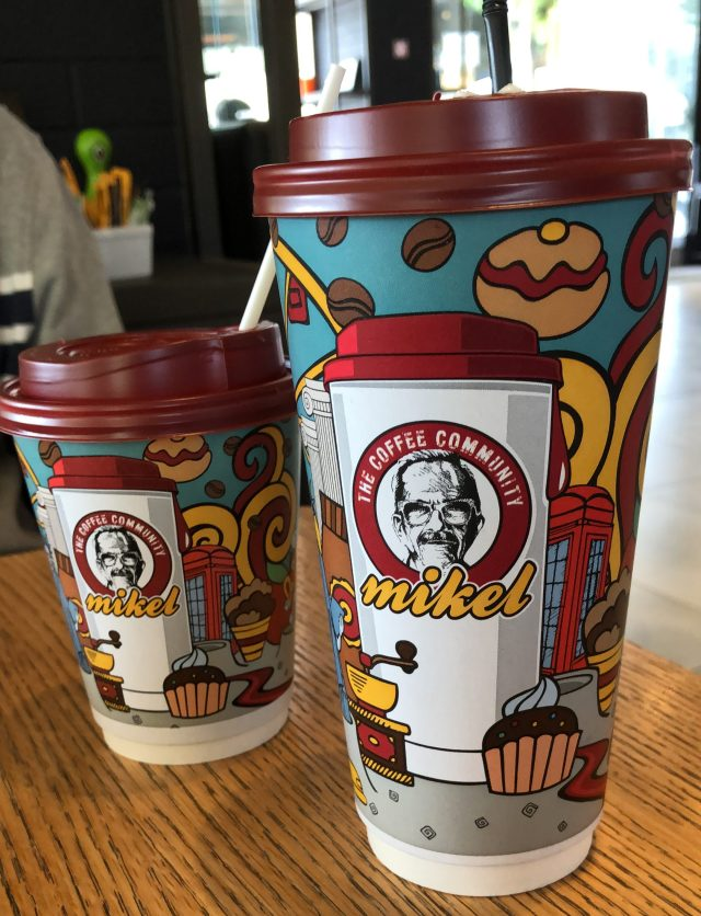 Mikel Coffee Company - Coming to a City Near You | Travel | Digitaldaybook