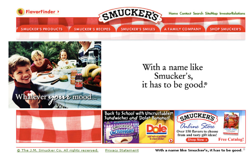 smuckers-home-page-old