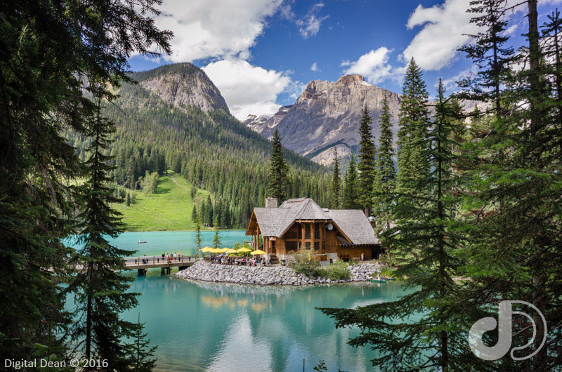 Emerald Lake Resort