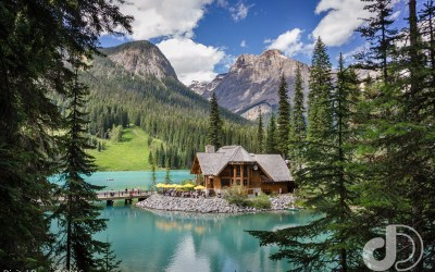 Emerald Lake Resort | ID 11128