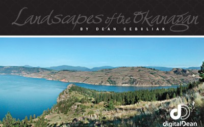 Landscapes of the Okanagan | Book | ID 11274