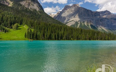 Emerald Lake 2 | ID 11115