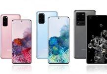 Samsung galaxy 20