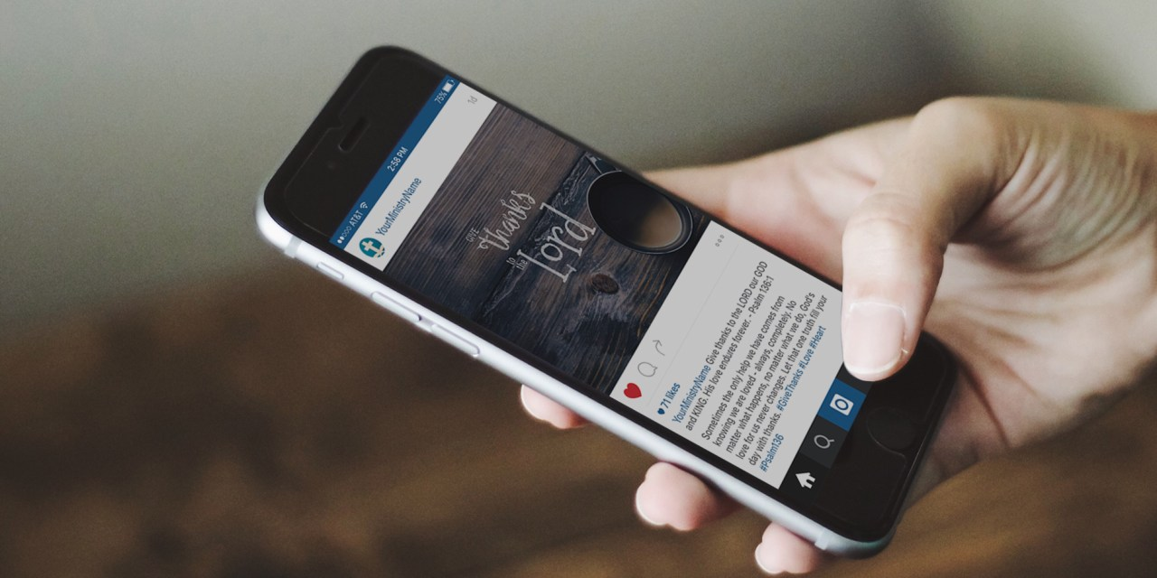 Is Digital Devotionals for me?