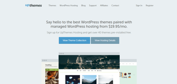 UPTHEMES WORDPRESS THEMES REJI STEPHENSON