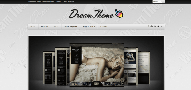 DREAM THEME REJI STEPHENSON