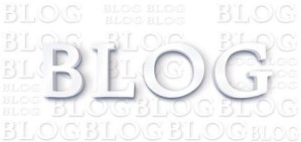 Start a blog Reji Stephenson