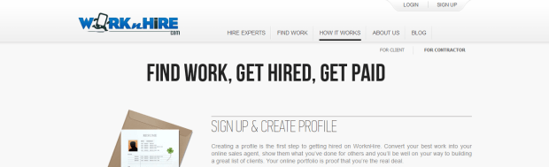 Worknhire profile