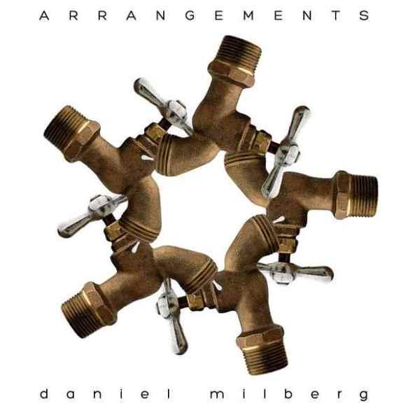arrange faucets