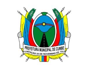 Prefeitura de Cumbé | E-atos