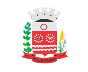 Prefeitura de Nova Santa Rosa | E-atos