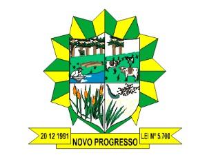 Prefeitura de Novo Progresso | E-atos