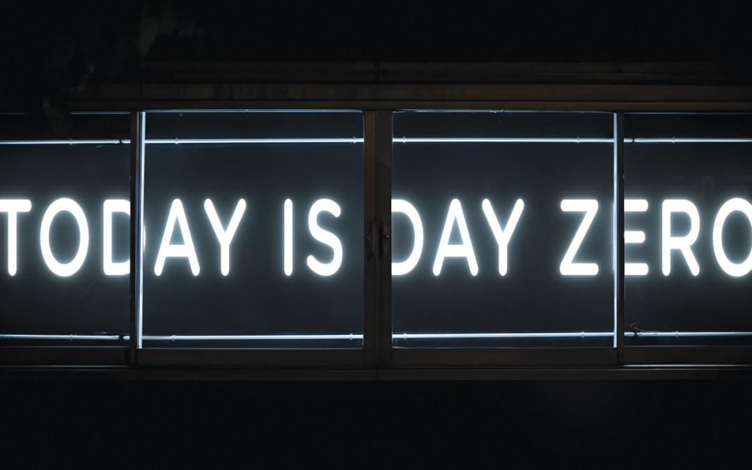 day zero
