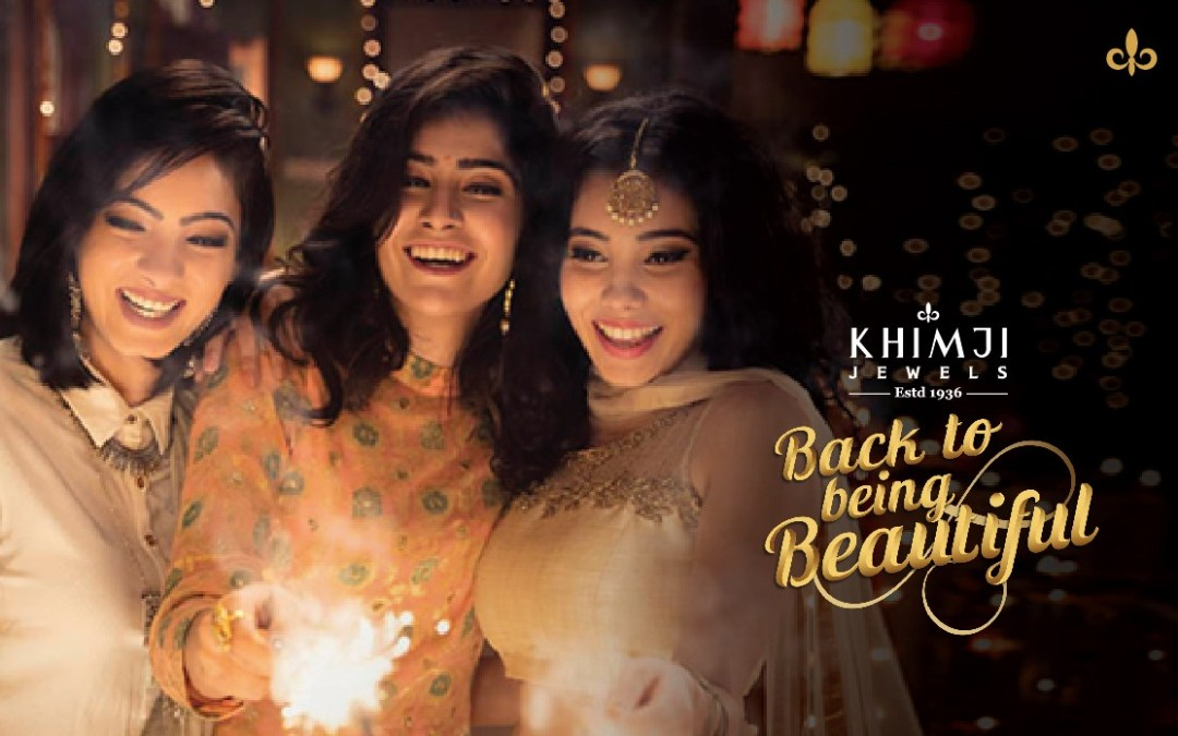 BACK TO BEING BEAUTIFUL: LONGEST EVER RUNNING CONSUMER CELEBRATION CAMPAIGN