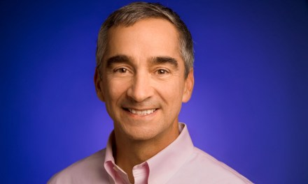 Google's CFO Retires & Leaves a Note on Work/Life Balance