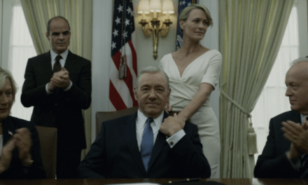 House of Cards Season 4 Review