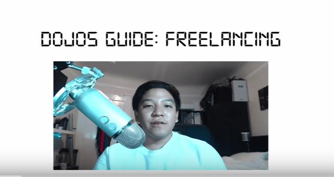 DojoGuide: Freelance – Getting Started as a Freelancer
