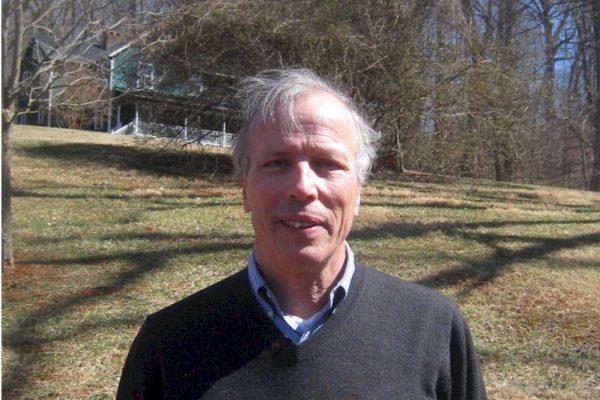 Blake Caravati