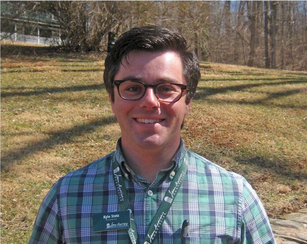 Kyle Stetz