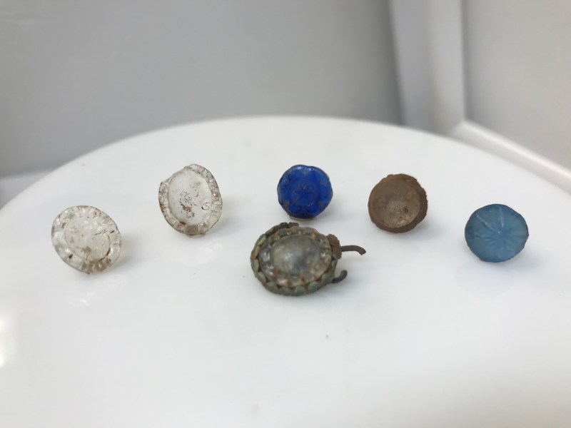 Paste Gems