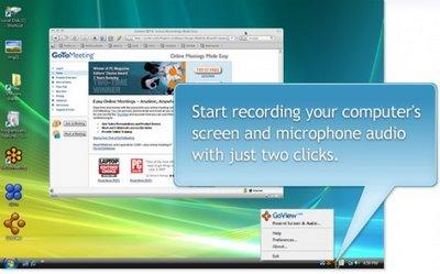 Online ekran video kaydet