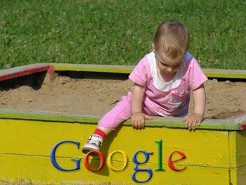 Google sandbox kurtulması
