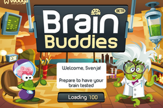 Brain Buddies oyunu