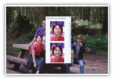 Windows Live Photo Fuse