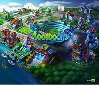 Footbo City 100 bin kişiyi geçti