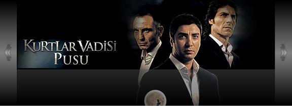 Panadizi.com ile Kurtlar Vadisini izle